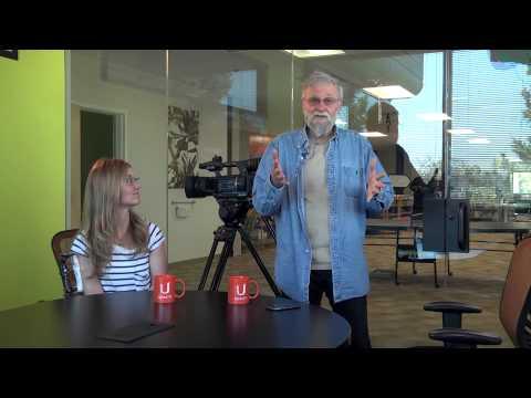 Udacity Coffee Break EP14: Don Norman Previews Upcoming Design Course