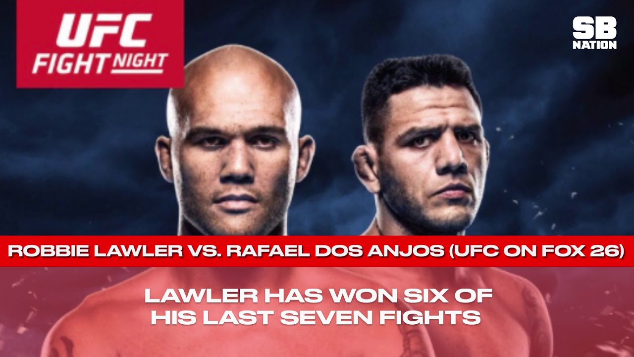 UFC Schedule: Top 10 Must-Watch Fights For Dec  2017