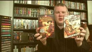 Mill Creek's Spaghetti Westerns Movie Packs (and more!) - A Closer Look