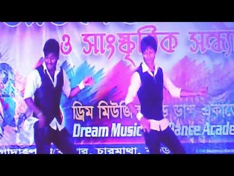 Kalo Chemrita Hamak Pagol Korise BY AH JUWEL | MI PIASH | JDC | B.B.U.D.G.