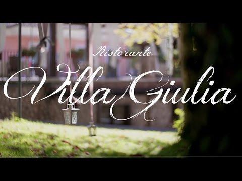 Ristorante Villa Giulia - Slideshow 2017