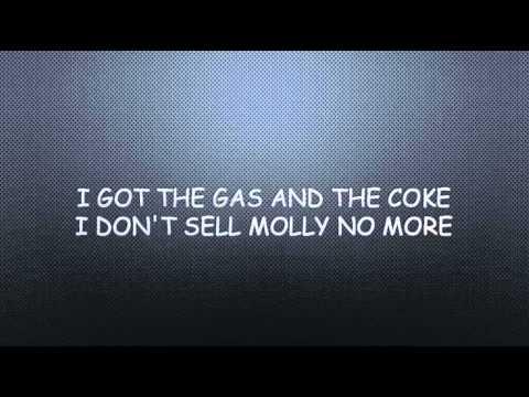 ILOVEMAKONNEN - I dont sell molly no more - LYRICS on screen