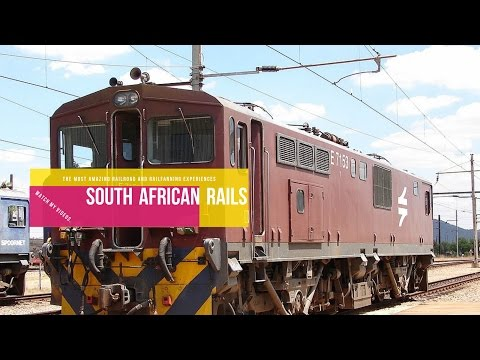 Last of the South African class 7E's Part Two: a closer look at the loco