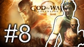 Matando al engendro (Kratos vs Castor) // Gow ascension historia en español (parte 8)
