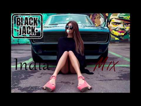 DJ BlackJack   India Mix @$%