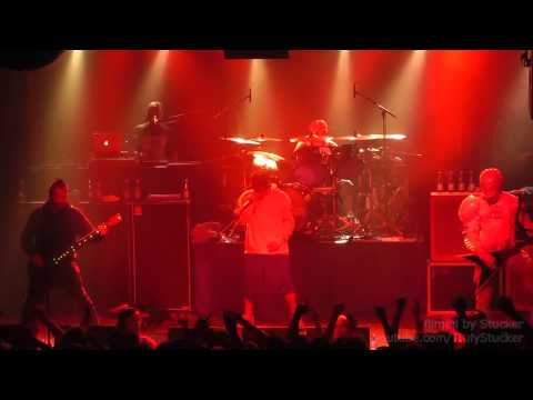 Limp Bizkit - The Propaganda (Helsinki, Finland, 12.11.2013) FULL HD