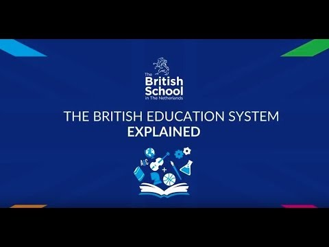 The British Education System Explained