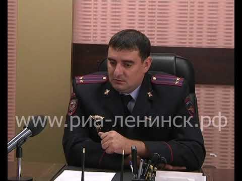 В Ленинске-Кузнецком участились случаи автомобильных краж