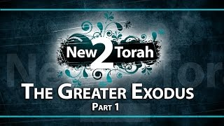The Greater Exodus Part 1 - The Last Days Journey
