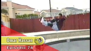 Ep78 Omar Hassan | Chave Mestra Videos