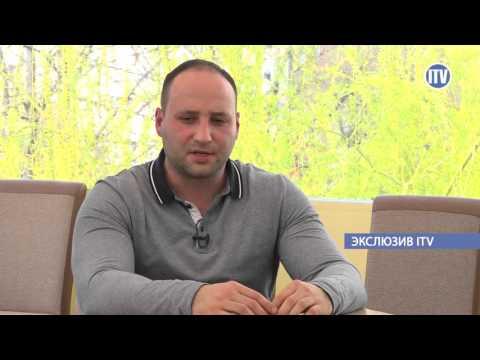 Игорь Тулянцев - Эксклюзивное интервью на ITV