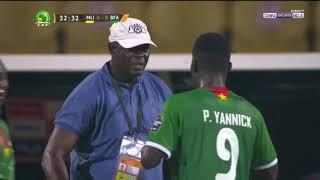 African Football Highlights CHAN 2020 : MALI VS BURKINA FASO