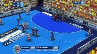 Handball Simulator 2010-GAMEPLAY[pixelsa]