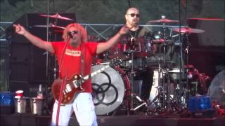 Sammy Hagar - There