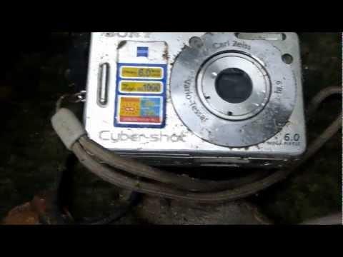 Metal Detecting/Mudlarking at Westminster on the Thames