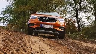 Opel Mokka X 2018 Testkørsel – 4X4, Automatgear, Bakkamera, Onstar & Andre Innovative Features