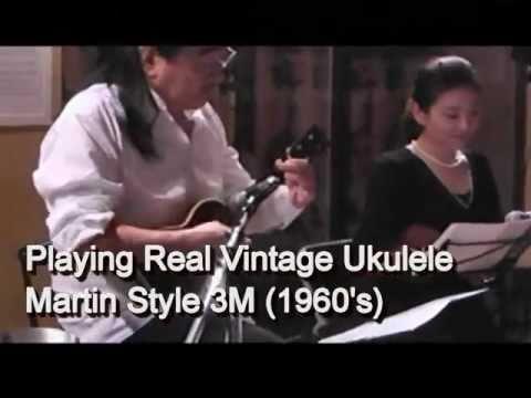 STARDUST (ukulele ensemble)