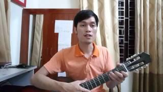 Đàn Guitar Classic Giá Rẻ 400k | Đàn Guitar dây ni-lông giá rẻ 400k