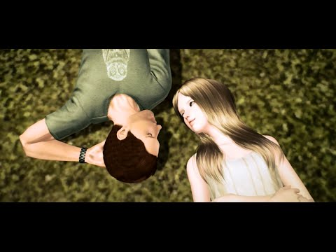 Kodaline - All I Want (The Sims 3 Machinima SIFF FALL 2014)