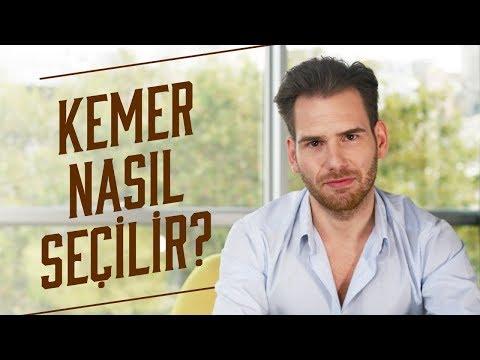Kemer Nasıl Seçilir? | Emrach Uskovski