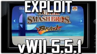 Wii U: Instalar