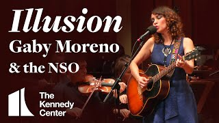 Gaby Moreno - Illusion with the National Symphony Orchestra | LIVE at The Kennedy Center