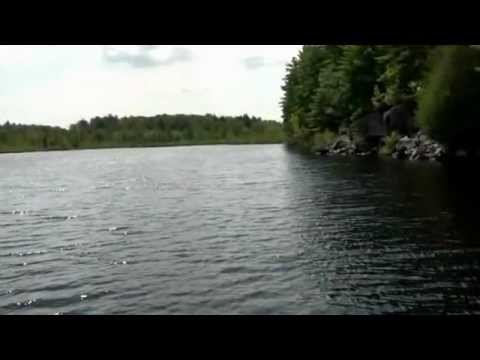 120 Acres with 40 Acre Adirondack Private Lake