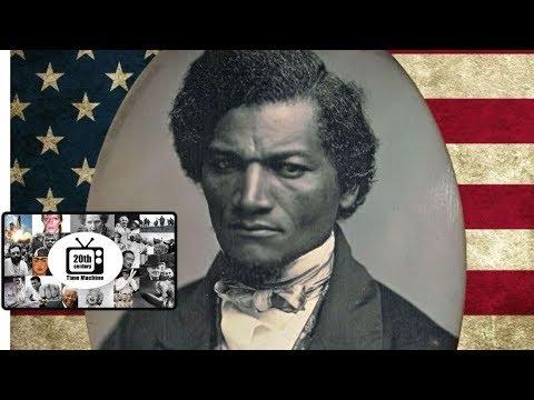 Frederick Douglass: An American Life (Documentary Film - 1984)
