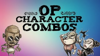 [DST Guide] OP CHARACTER COMBOS