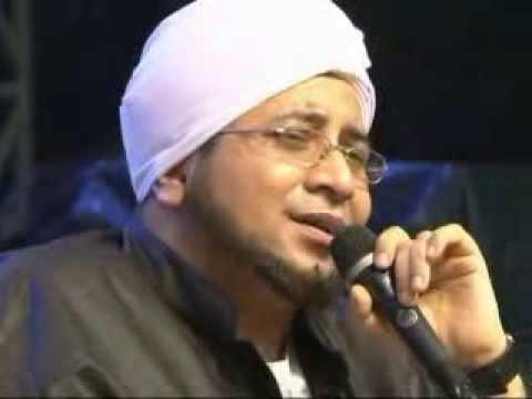 Habib Munzir Al Musawa - Tausiyah Yang Menggetarkan Jiwa Di Malam Pergantian Tahun