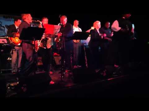 Jazz Ipsa Loquitur -- Foley & Lardner LLP -- Performs at Banding Together 2011