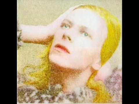 David Bowie Andy Warhol