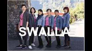 Swalla line dance