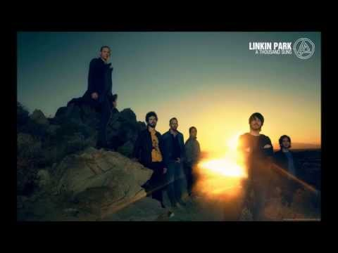 Linkin Park - Lost In The Echo (Killsonik Remix) [Recharged 2013] [HQ 1080p]
