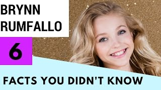 6 Facts You Didn't Know About Brynn Rumfallo | Hollywire