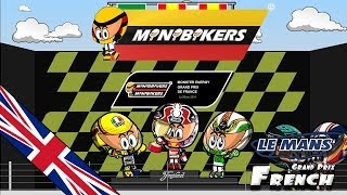 [ENGLISH] MiniBikers - Chapter 5x05 - 2014 French Grand Prix