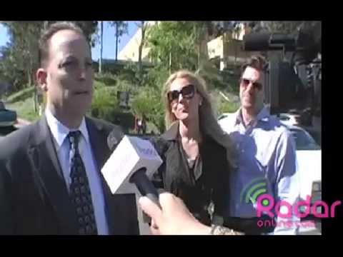 Television News interview of Irvine Trial Lawyer Gregory G. Brown in Orange County Celebrity (Real Housewives Star Gretchen Rossi) on whether defendant will collect.   Case went to trial and Ms. Rossi prevailed - the jury awarding over $525,000 (including punitive damages) against the defendant. Ms. Rossi's sued for assault, stalking, intentional infliction of emotional distress, interference with contract, interference with prospective economic advantage.   Additionally, the jury found against defendant on all of his defamation and other claims.