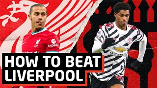 Judgement Day...   Liverpool vs Manchester United Tactical Preview