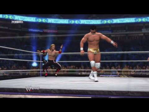 How to download wwe 12 on android  for free