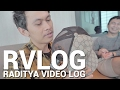 RVLOG - SHOOTING THE GUYS HARI KE 23