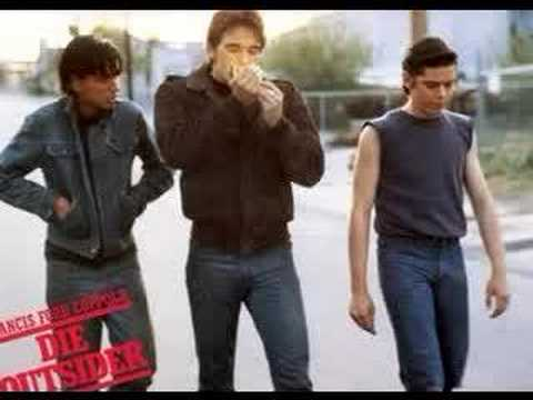 The Outsiders - Life Support