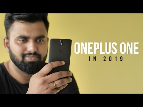 I Used the OnePlus One in 2019!