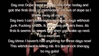 Girl With Golden Eyes by Sixx:A.M. Lyrics