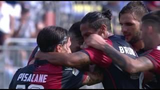 il gol di di gennaro cagliari crotone 2 1 giornata 7 serie a tim 2016 17