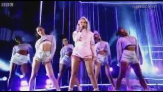 Скачать Louisa Johnson Best Behaviour Live At Let S Sing Dance