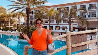 Кипр бюджетный отдых Anmaria Beach Hotel/Пляжи Айия-Напы Nissi Beach 2019