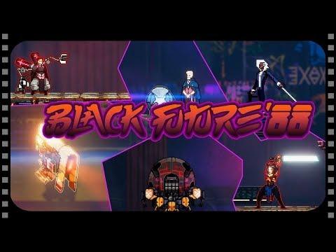 Black Future 88 |