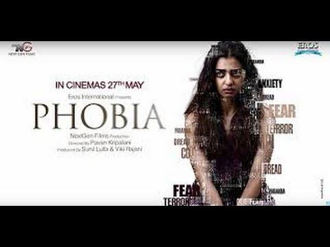 Phobia Full Movie Promotion Event - 2016 -...
