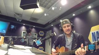 Luke Bryan On The Bobby Bones Show thumbnail