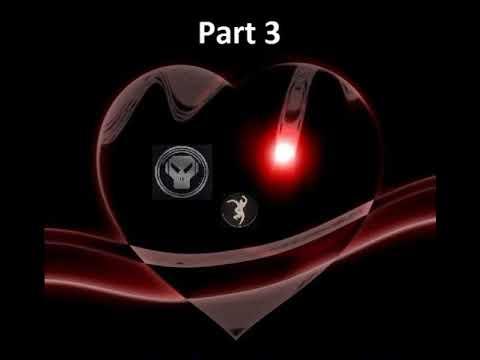 DJ Jo Public - Heart of Darkness Part 3 (2 hr) dark dnb 95-99 (MetalHeadz inspired set)